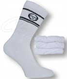 3 paires Chaussettes Sport Sergio TACCHINI