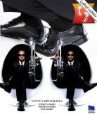 Coffret Men in black