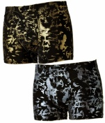 2 Boxers Homme feuille