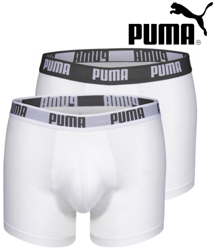 calecon homme puma lot
