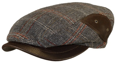 casquette-homme-plate-laine