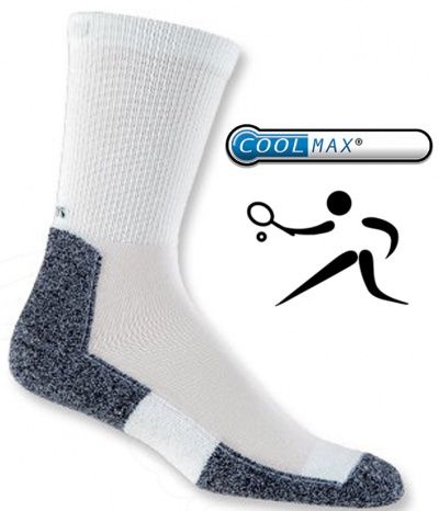 chaussette coolmax homme grand pied