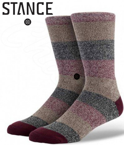chaussettes homme Stance the boss