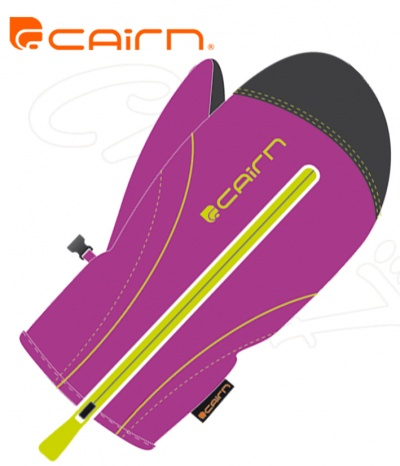 moufle enfant cairn thinsulate ski