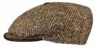 Casquette Gavroche Houston - Laine