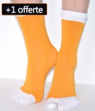 Chaussettes Tabi Tong Orteils + 1 offerte