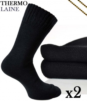 chaussette-homme-laine-boulette-thermo