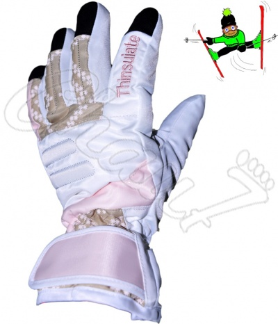 Gants Ski enfant Thinsulate